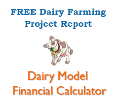 Dairy Project Report